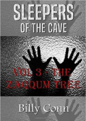 The Zaqqum Tree cover image